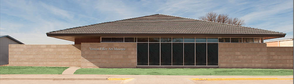 Filley Art Museum Building January 2014
